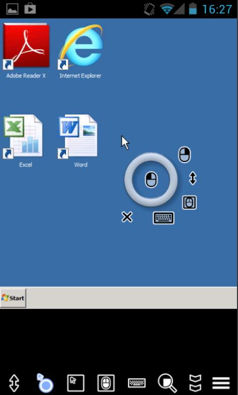AccessToGo App